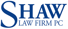 Shaw Law Firm PC